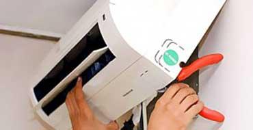 riparazione condizionatori roma